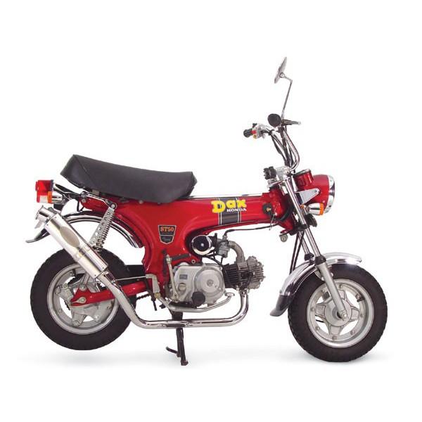 pot d chappement takegawa dax planet pocket topaz motorcycles valence. Black Bedroom Furniture Sets. Home Design Ideas