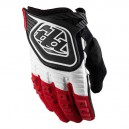 GANTS TROY LEE DESIGNS - GP JAUNE/VIOLET 2013
