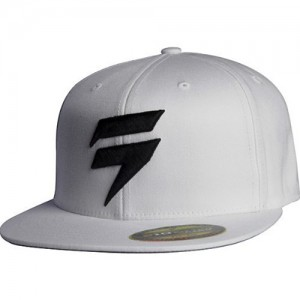 CASQUETTE SHIFT BARBOLT 210 FLEXFIT BLANCHE