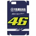COQUE IPHONE 5/5S YAMAHA VR46