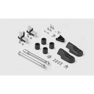 KIT COMPLET PROTECTION SUPERMOTARD YCF