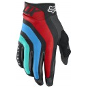 GANTS FOX RACING AIRLINE SECA ROUGE 2017