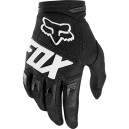 GANTS FOX RACING DIRTPAW RACE NOIR 2018
