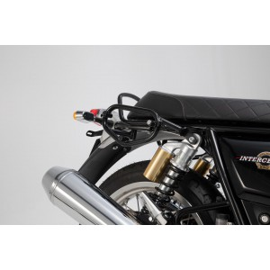 SUPPORT SACOCHE LATÉRALE DROIT SW-MOTECH ROYAL ENFIELD TWIN 650