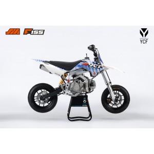 YCF SM F155 2021